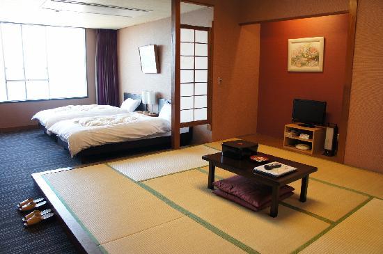 Yukai Resort Kaike Saichoraku
