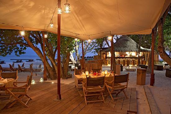 Constance Moofushi Resort, Maldives - Alizee