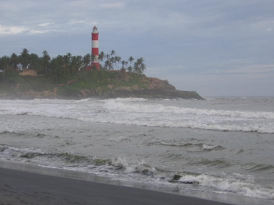Kovalam Beach Retreat : kovalam