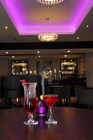 Dalmeny Resort Hotel: Bar Indigo