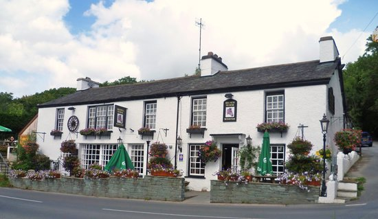 Brown Horse Inn
