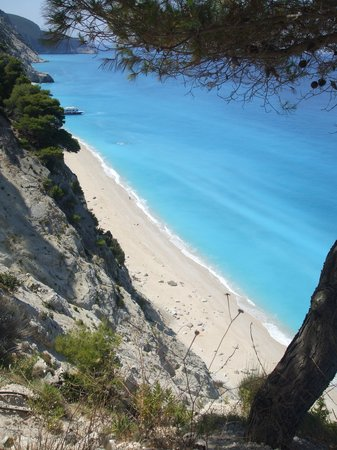 Lefkada, Grecia: Il paradiso esiste!
