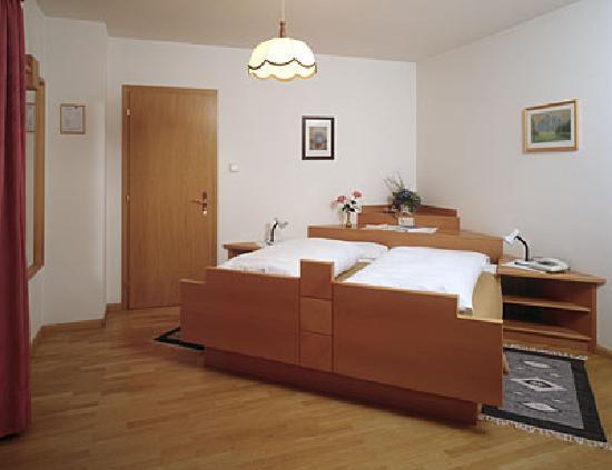 Hotel Rose: Doppelzimmer