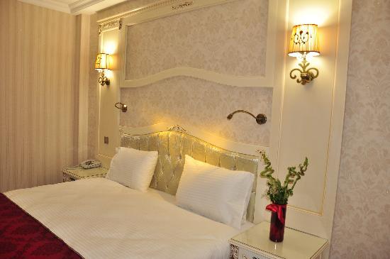 Muyan Suites: DELUXE ONE BEDROOM SUITE