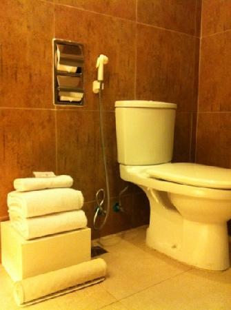 The Theodore Hotel: amenities