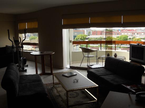 Daniel's Apart Hotel: Executive Suite