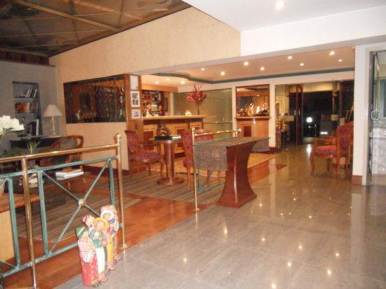 丹尼尔公寓酒店照片