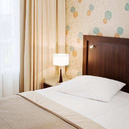 Hotel van Walsum: Room