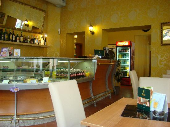 Cafe Panini 5