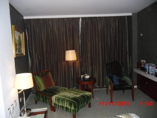 Xiang Da International Hotel: Room
