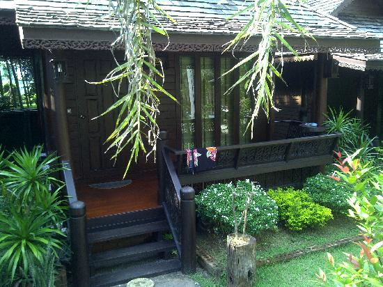 Baan Habeebee Resort: room 102