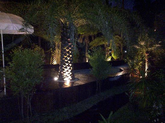 Baan Habeebee Resort: pool