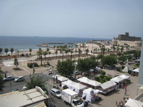 Hotel San Giorgio: View from San Giorgio