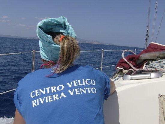 Centro Velico Riviera Vento - Scuola Vela