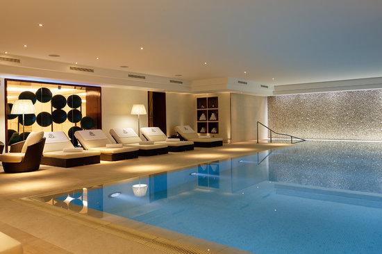 Majestic Hotel Spa: MAJCLUB