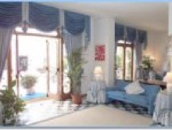 Hotel Della Punta : HALL HOTEL