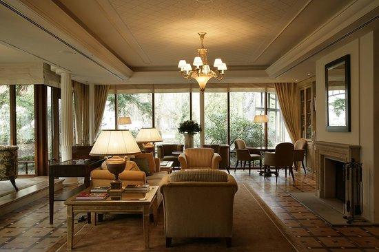 wald schlosshotel friedrichsruhe bewertungen fotos preisvergleich zweiflingen. Black Bedroom Furniture Sets. Home Design Ideas
