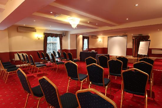Best Western Claydon Hotel: Meeting Room