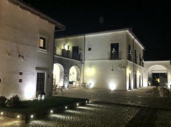 Capua, Italia: La Tenuta