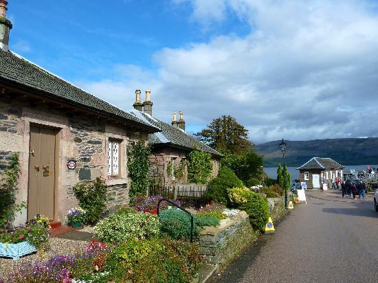 Pic 3 - Picture of Loch Lomond Leisure Scotland, Luss - TripAdvisor