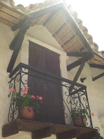 Hotel Boutique Mi Pueblo Samary: Casa de Dña Ely
