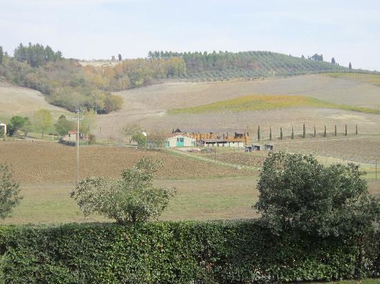 Azienda Agricola ed Agrituristica Cafaggio照片