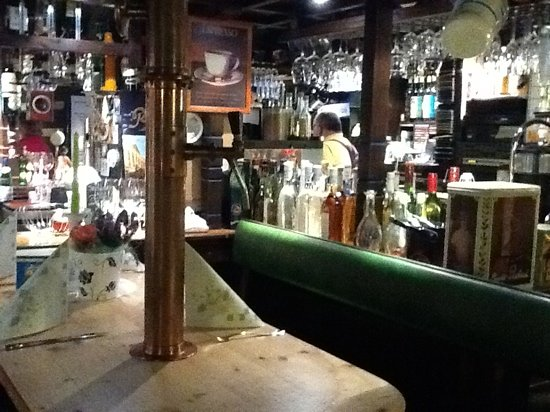 Bugaboo: In Bug A Boo, super place for super evening out
