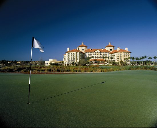 The Ritz-Carlton Golf Resort, Naples: Challenge your game and pamper your spirit at one of the finest resorts in Florida and premier g