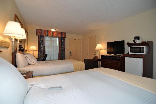베스트 웨스턴 클리어워터 그랜드 호텔 앤드 스위트 사진