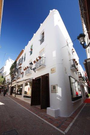 D.OLIVA Marbella