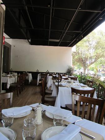 La Terraza Picture Of Lampuga Polanco Mexico City