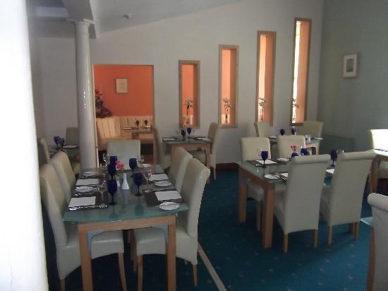 Kerachers Restaurant: restaurant