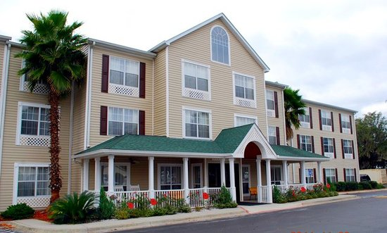 Country Inn & Suites By Carlson, Savannah Midtown: Front of Property