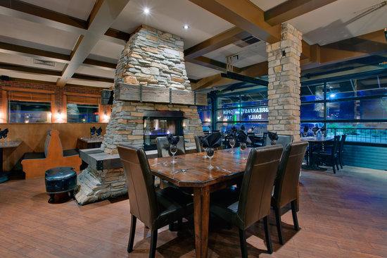 GateKeeper: Restaurant