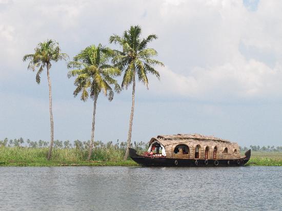 Walton's Home Stay: Backwaters d'Alappuzha