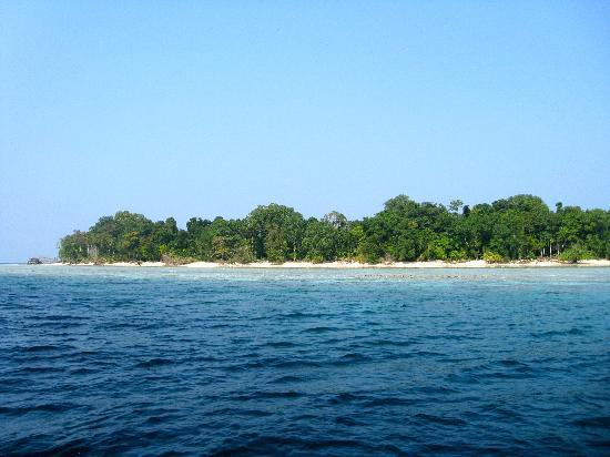 Borneo Divers Mabul Resort: Sipadan