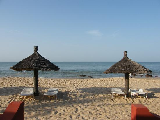 Lookea Royal Baobab : Plage