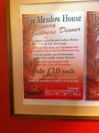 The Meadow House: what a brill idea !!!