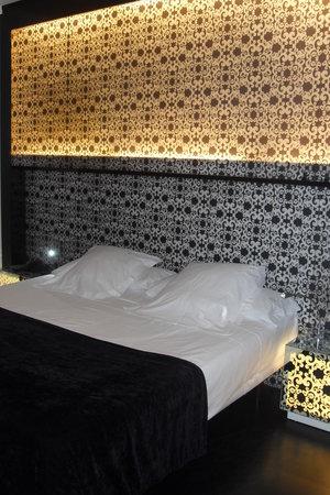 Hotel Vincci Via 66 : bedroom