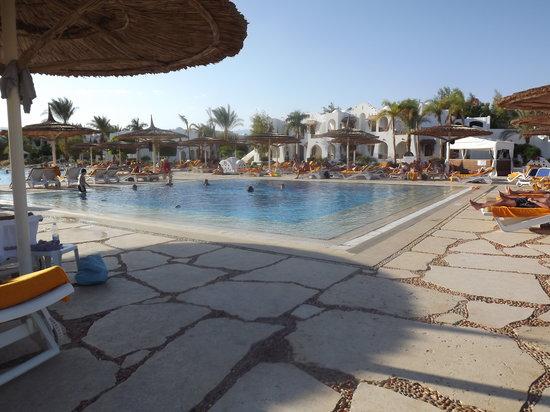 Sonesta Beach Resort & Casino: Wave pool
