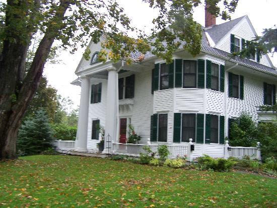 belles maisons et arbres centenaires photo de old gaol york tripadvisor. Black Bedroom Furniture Sets. Home Design Ideas