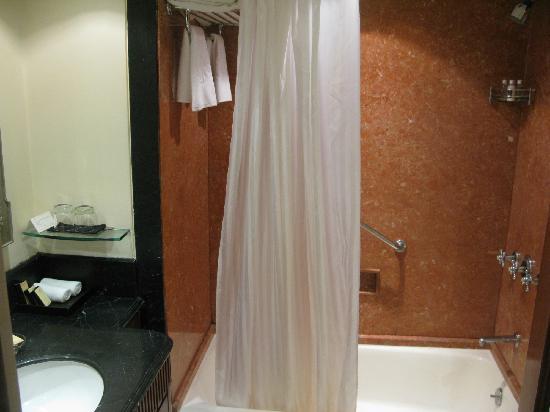 Bathroom Makeover Hyderabad room - bathroom/shower - picture of taj krishna hyderabad