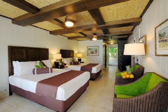 ذا ماوايان - بوتيك بيتش ستوديوز: Pool View Hotel Room