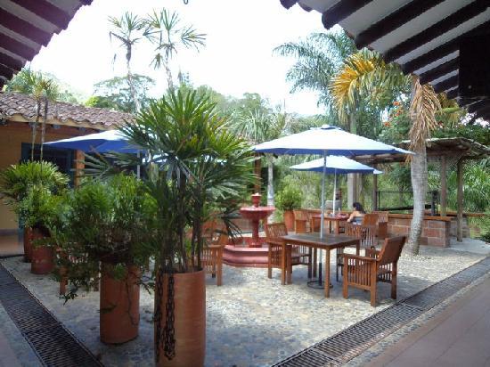 Palma Bella Hotel Spa : Zona de comedor