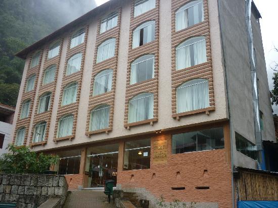タイピカラ ホテル マチュピチュ Picture
