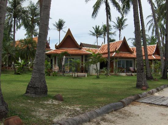 블루 라군 호텔 사진