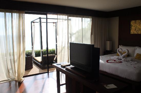 Paresa Resort Phuket: Beautiful room