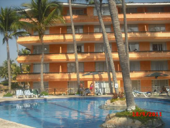 Las Palmas by the Sea: pufff el hotel zuper biien