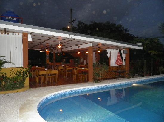 Cabinas El Colibri Playa Carrillo Omd 246 Men Om Restauranger Tripadvisor
