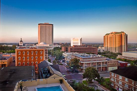 Tallahassee, Floryda: A fusion of cosmopolitan flair and charming personality defines the spirit of Florida's Capital